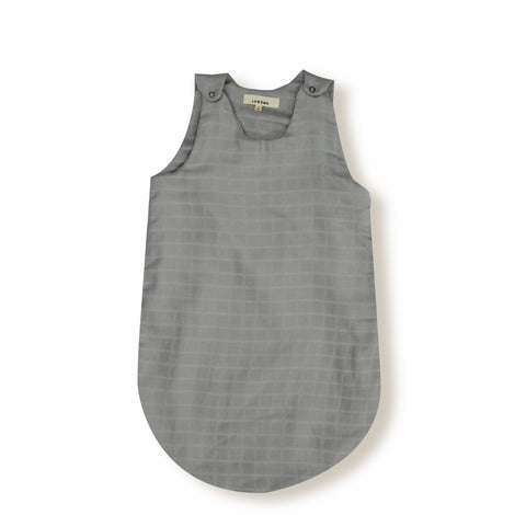 Light sleeping bag Jenny by Lebome - Light grey