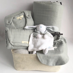 Baby Essentials – Boy Hamper