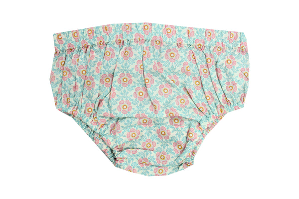 Bloomer by La Petite Collection - Copper White
