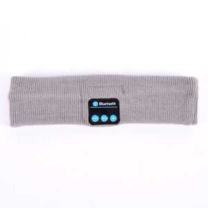 Bluetooth Music Headband Beanie