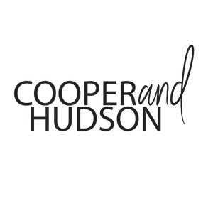 Cooper and Hudson