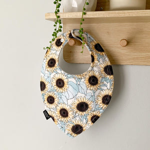 May Gibbs Sunflower Bibs