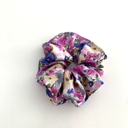 Bloom Scrunchies