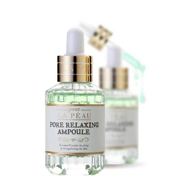 Pour La Peau Pore Relaxing Ampoule Bulk Purchase