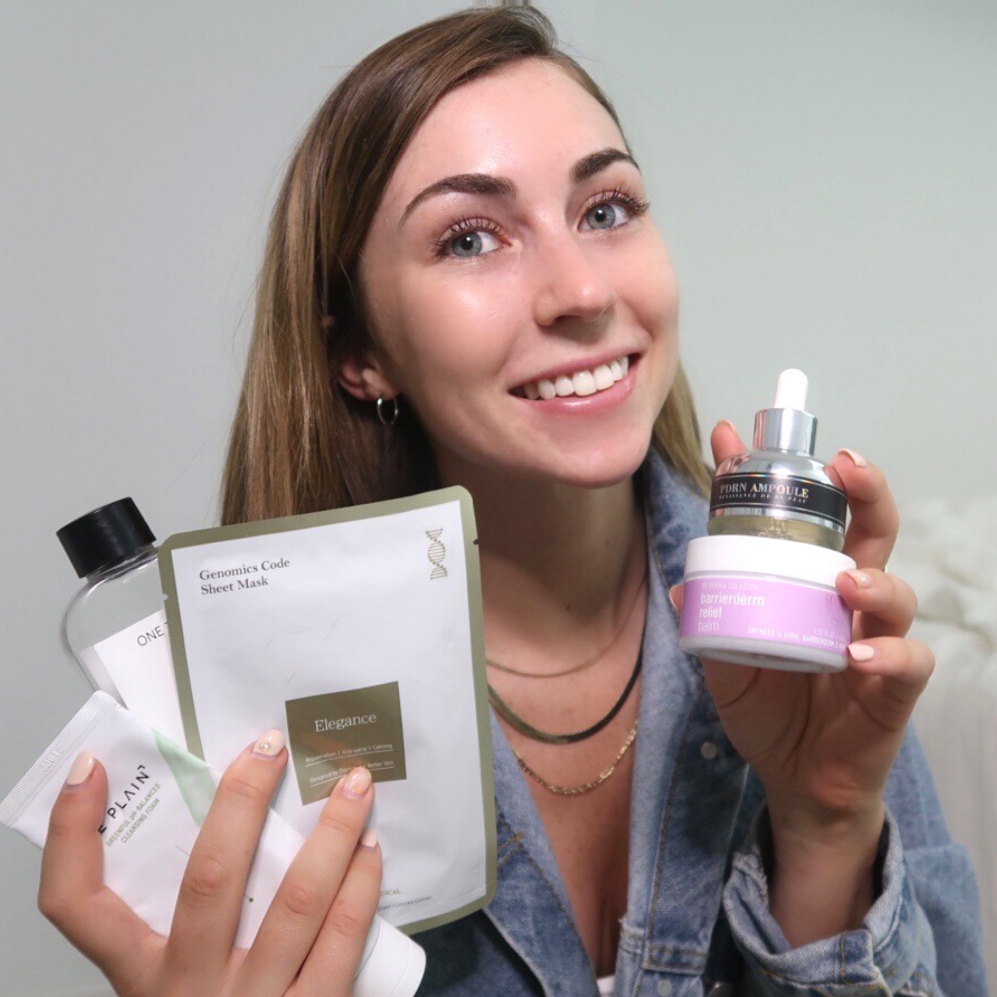 Adrienne Hill's Skin Care Beauty Box Kit