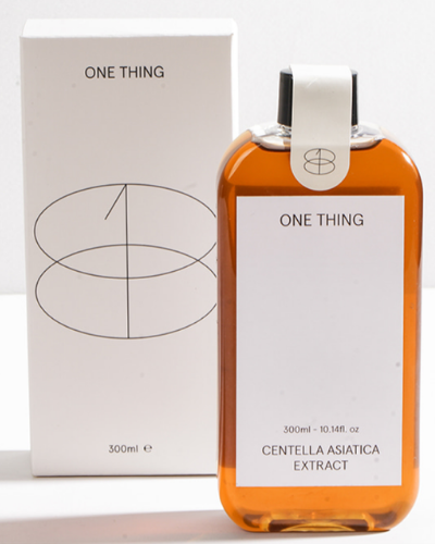 BUY 2 GET 1 FREE One Thing Centella Asiatica Extract 150 ml
