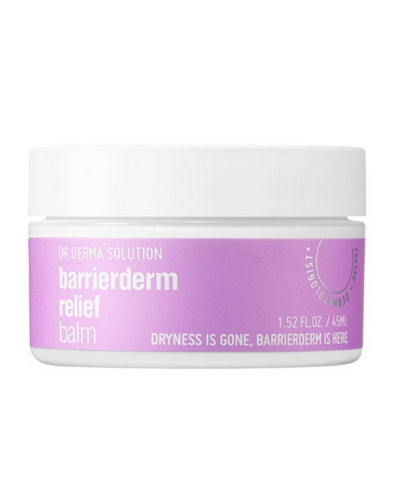 BUY 2 GET 1 FREE Skin&Lab Barrier Derm Relief Balm