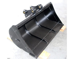 NEW WIDE CLEANING BUCKET 2.5-4.0 TON