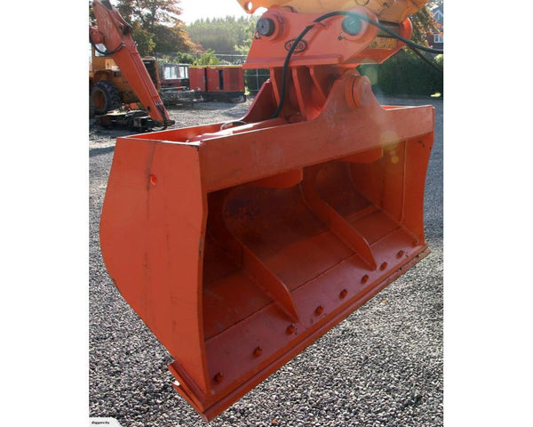 TILT BUCKET FOR 10-14 TON DIGGER