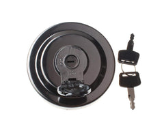 Hitachi Fuel Cap With Keys ZX75/ZX120/ZX200