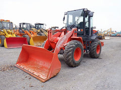 HITACHI ZW100 , 7 TON LOADER  , 2013 MODEL , LOW 274 HOURS