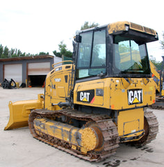 CATERPILLAR D3K2XL 20016 8 TON BULL DOZER, LOW HR