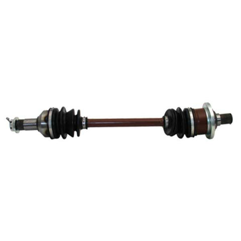 BRONCO HEAVY DUTY COMPLETE AXLE (KAW-6015HD)