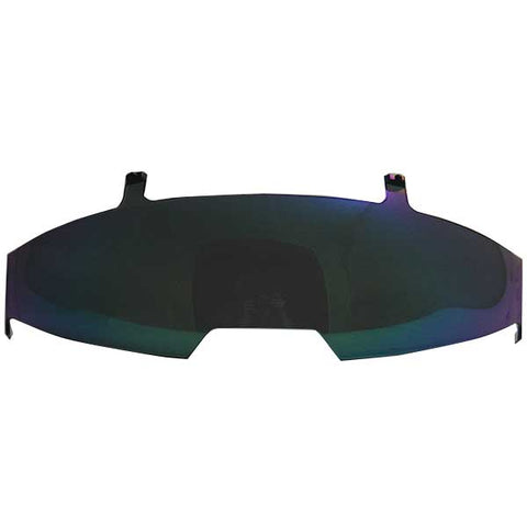 ZOAN RUNNER TINTED MIRROR INNER SHIELD
