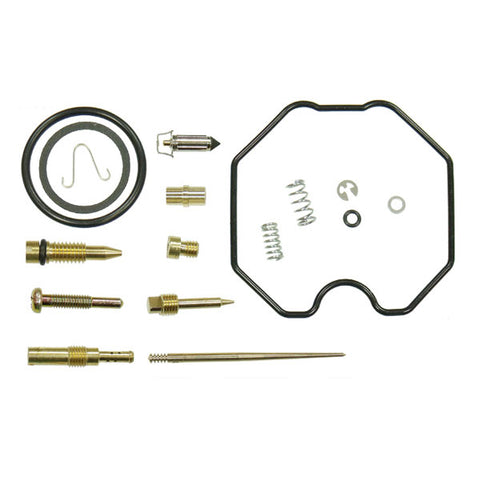 BRONCO CARB KIT POL (AU-07490)