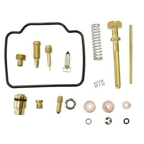 BRONCO CARB KIT POL (AU-07491)