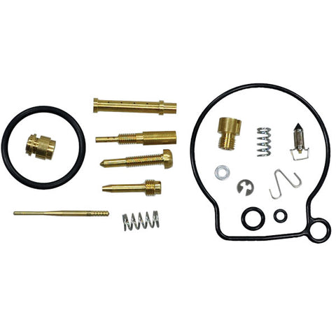 BRONCO CARB KIT POL (AU-07459)