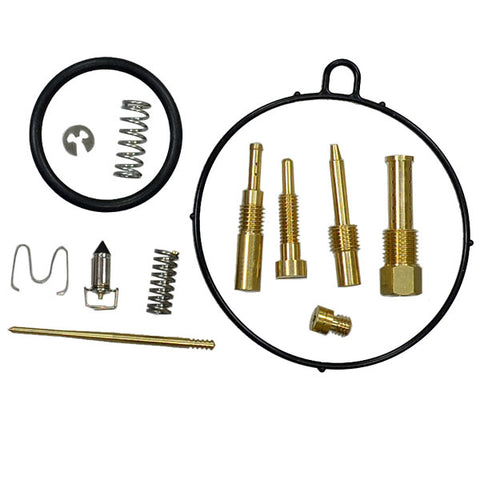 BRONCO CARB KIT POL (AU-07460)