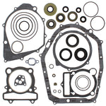 WINDEROSA COMPLETE GASKET KIT WITH OIL SEALS (811898)