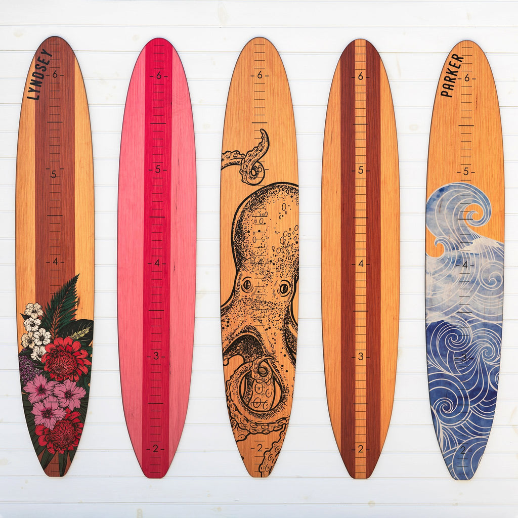 New Longboard Collection Announcement!