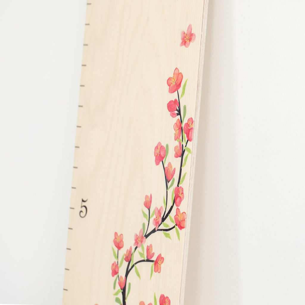 Wide Tree Of Life Growth Chart Headwaters Studio