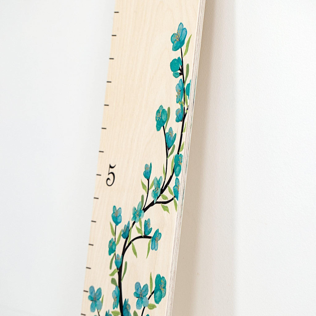 Tree of Life Growth Charts for Twins and Siblings