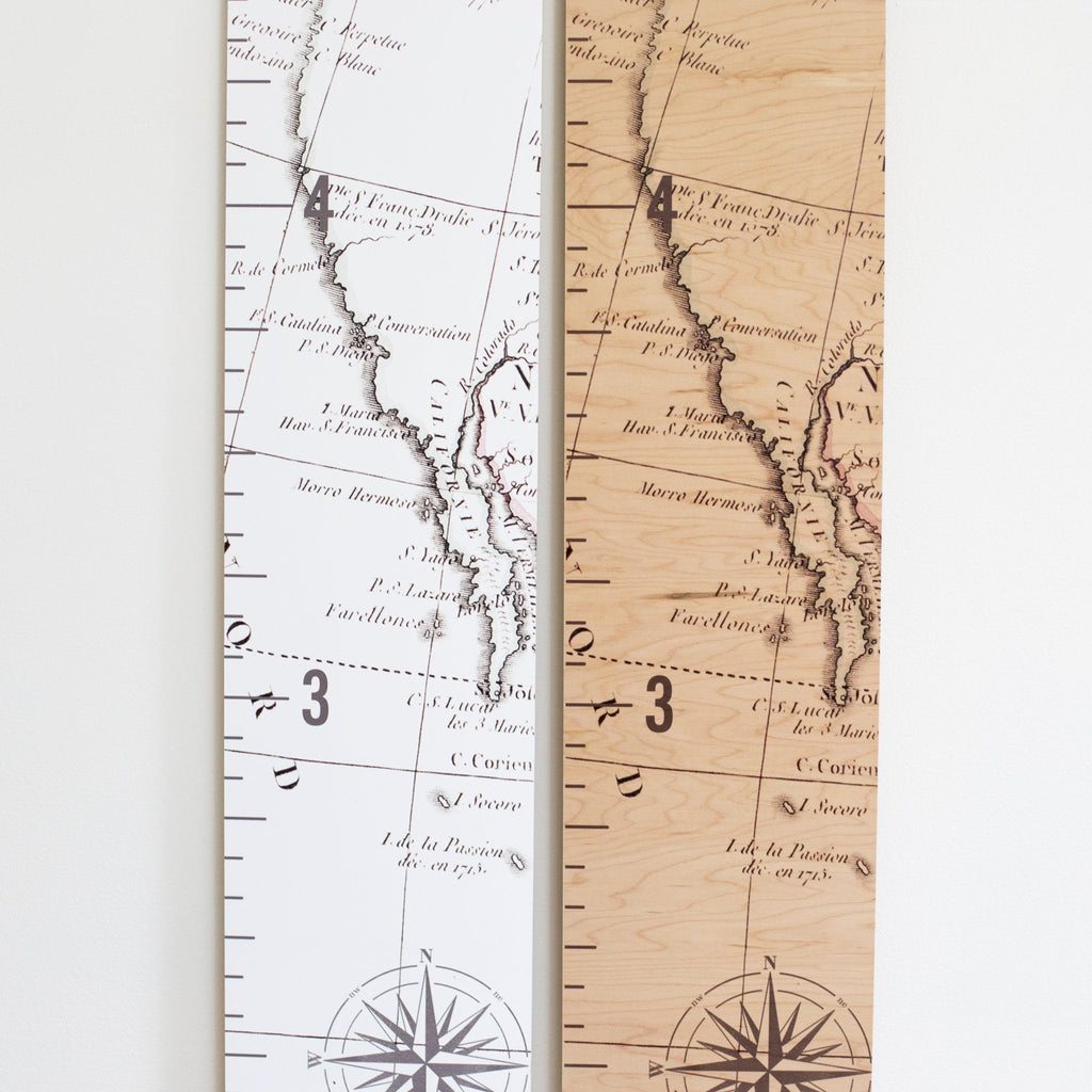 Map Growth Charts Growth Chart Headwaters Studio