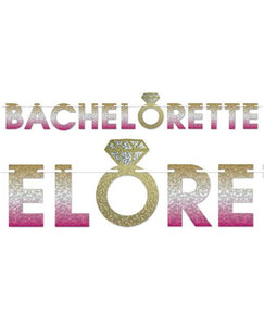 Bachelorette Streamer - Omega Pleasure