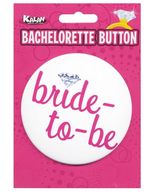 Bachelorette Button - Bride-to-be - Omega Pleasure
