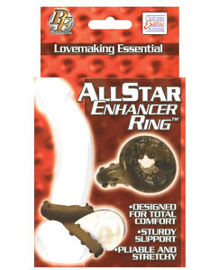 All Star Enhancer Ring - Omega Pleasure