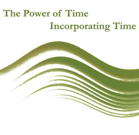 The Power of Time CD 3: Incorporating Time - Dharma Publishing