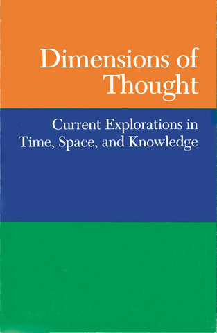 Dimensions of Thought II - Dharma Publishing