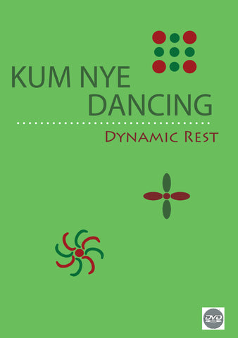 Dynamic Rest - Dharma Publishing