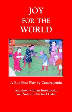 Joy for the World - Dharma Publishing