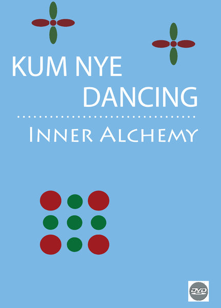 Inner Alchemy - Dharma Publishing