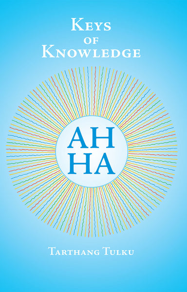 Keys of Knowledge - Dharma Publishing