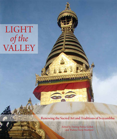 Light of the Valley - Dharma Publishing