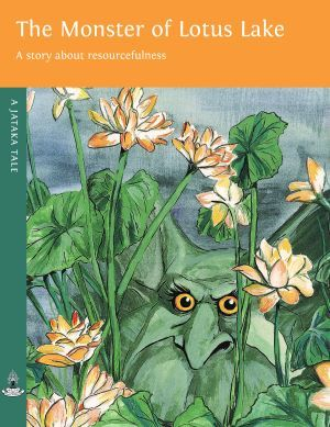 Monster of Lotus Lake - Dharma Publishing