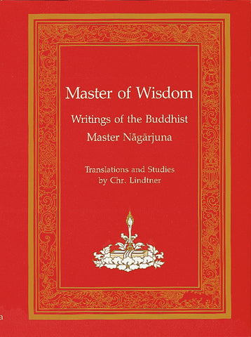 Master of Wisdom - Dharma Publishing