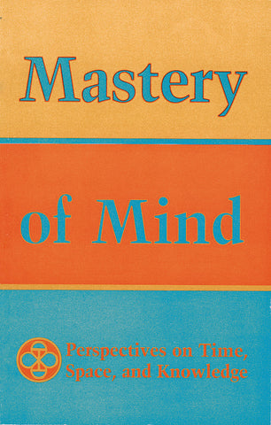 Mastery of Mind - Dharma Publishing