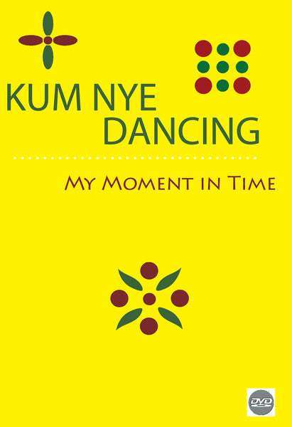 My Moment in Time - Dharma Publishing