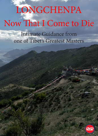 Now that I Come to Die - Audiobook - Dharma Publishing
