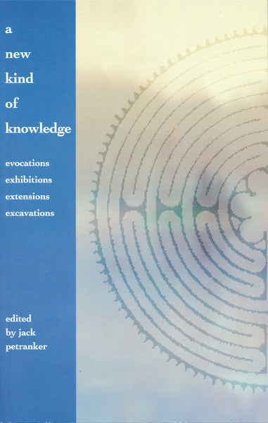 New Kind of Knowledge - Dharma Publishing