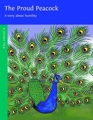 Proud Peacock - Dharma Publishing