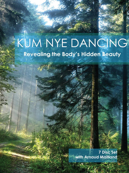 Revealing the Body's Hidden Beauty - Dharma Publishing