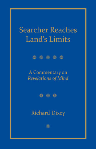 Searcher Reaches Land's Limits