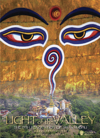 Light of the Valley Documentary - Dharma Publishing