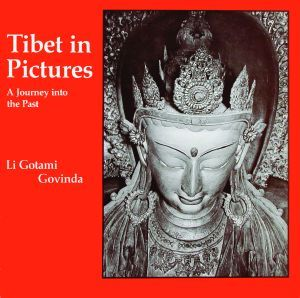 Tibet in Pictures - Dharma Publishing