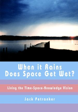 When It Rains, Does Space Get Wet? - Dharma Publishing