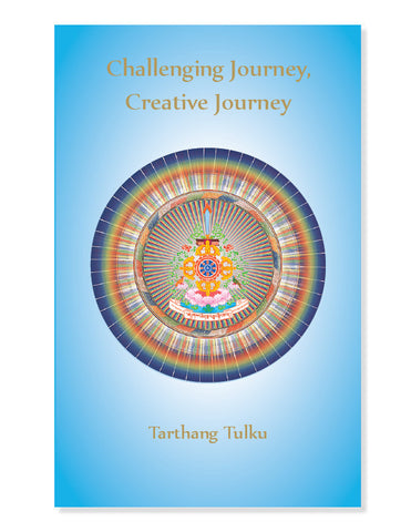 Challenging Journey, Creative Journey